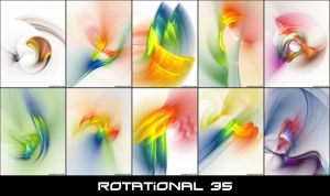 Rotational 35 preview by AndreiPavel