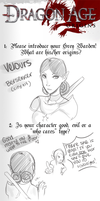 Dragon Age Meme by DemonicTiphia