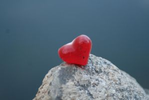 heart by nicelandscape