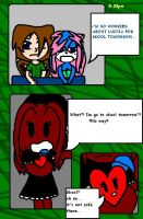 Lucyia's Heart :Cha 1, Pg 1: by CrazyyGoofyy