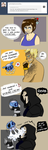 Ask - Has Junkrat ever tired to fix something? by TheGeekySqueaker
