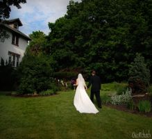 julie and kris by scottchurch