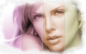 Charlize Theron PicturePerfect by 1126jjk