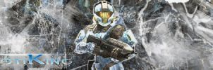 Halo 3 Sig by KaotiKing