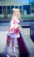 Macross Frontier: Waiting for you to return by Ansuchi