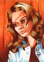 Dr Claire Saunders ATC by burning-thirteen