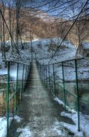 Local Bridge by mariustipa