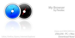 My Browser - PC + Mac by paralexLX