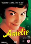 AMELIE by YeOlDragonStock