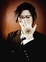 Claude Faustus by ImMuze
