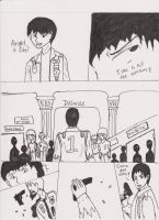 Nightmare On Mikasa Street pg: 20 by The4StarGeneral