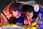 Partners in Crime by Melotonic