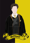 Cedric Diggory (Hufflepuff) by Grookere