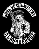 Sons of Chemistry by spacemonkeydr