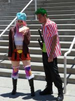 Anime Expo One Piece Gathering 15 by DelphiniumFleur