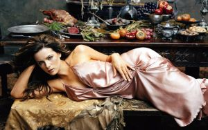 kate beckinsalle by floppe