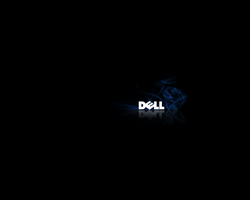 Dell HD Wall by B0nzo