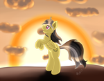 Daring Do - Speedpaint - WITH VIDEO by RatofDrawn