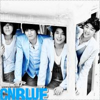 CNBLUE by LovePlayfulKiss