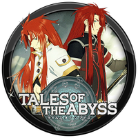 Tales of the Abyss Icon by andonovmarko