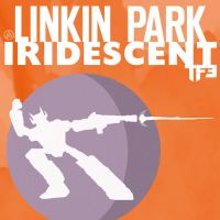 Linkin Park Iridescent Cover by Hartter