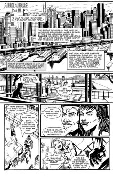 3 Times issue 3 pg 17 by hdub7