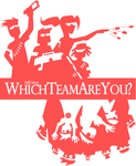 Which Team Are You? by Yulynn