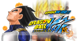 Dragon Ball Kai - Episode 58 by saiyuke-kun