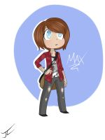 Life is Strange - Max Caulfield VER. 3 by Jerrbear994