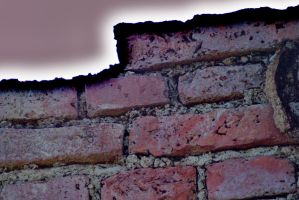 brick wall texture 3 by deepest-stock