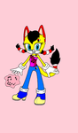 New outfit (Contest) by G0warri0rfans