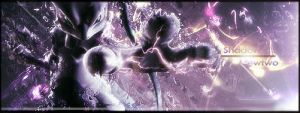Mewtwo Sig by FullAir
