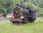 Steam Engine by Sadguardian