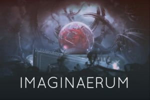 Imaginaerum by bubblenubbins