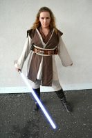 Jedi Cosplay (5) by masimage