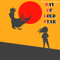 Day of Gold Star cover by The-Man-Called-G