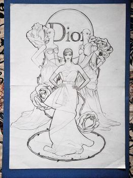 Dior by Dacil