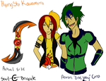 SB: ReRegistering by shadowobsession999