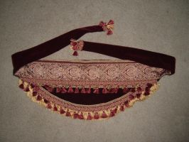 Dance belt by applegirl5