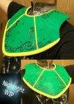 Nightlight Chestplate WIP by KadanaadCosplay