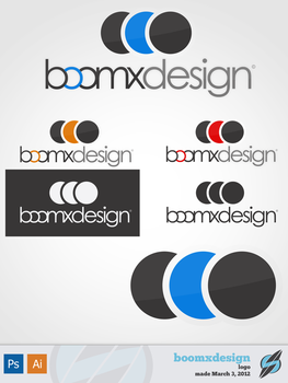 boomxdesign by VD-DESIGN