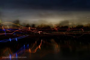 City light by pincel3d