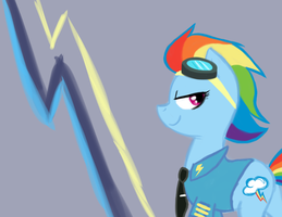 Lt. Dash by cat4lyst