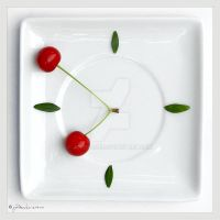 natural clock by jordache
