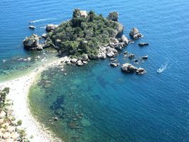 Isola Bella by Caty86