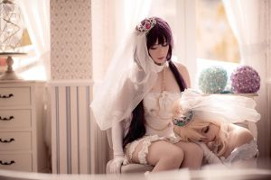Love Live School Idol Festival : Peaceful Lullaby by thebakasaru