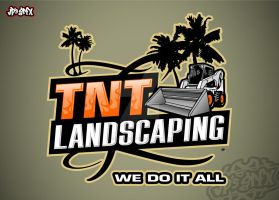 TNT Lanscaping by jpnunezdesigns