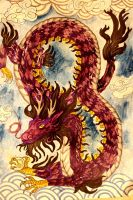 Chinese Dragon for Anhuiprincess by chaosqueen122