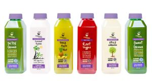 3 Day Juice Cleanse from Juice From the RAW by juicefromtheraw