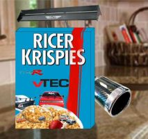 Ricer Krispies by TwinFox-Motorsports